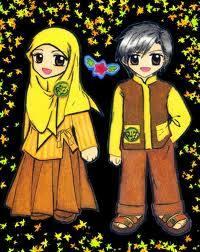 Mirzan Blog S 20 Inspirasi Gambar Kartun Persahabatan 2 Orang Laki Laki Dan Perempuan